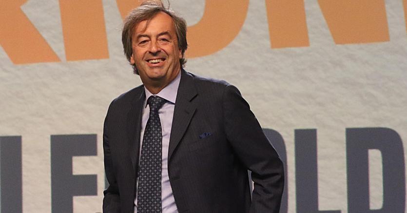 Roberto Burioni (Ansa)