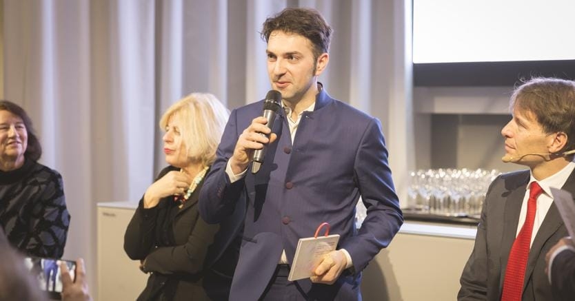 Martino Ruggieri, Accademia Italiana Bocuse d'Or