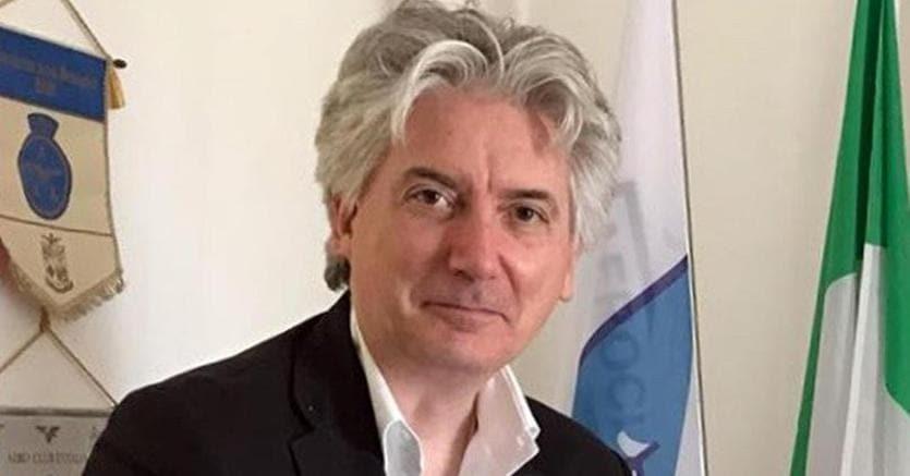 Il pm arrestato Michele Nardi (Ansa)