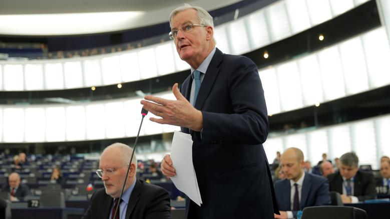 Il capo negoziatore Ue per la Brexit, Michel Barnier (Reuters)
