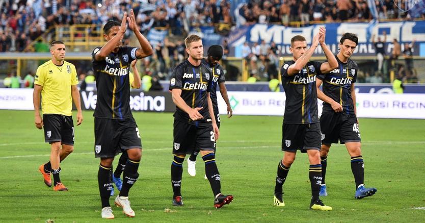 Parma Calcio, braccio di ferro tra il cinese John Jiang e Barilla ...