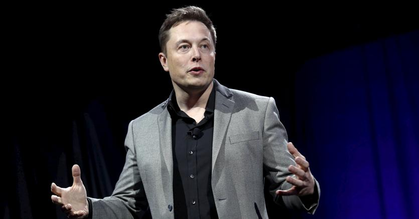 Elon Musk (Reuters)