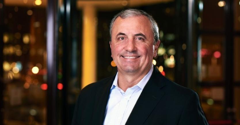 Carmine Di Sibio, presidente e Ceo designato di Ernst & Young