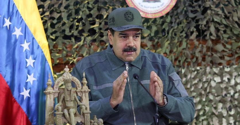Nicolas Maduro, presidente del Venezuela (Reuters)