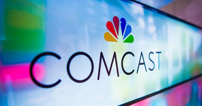 Risultato immagini per Comcast