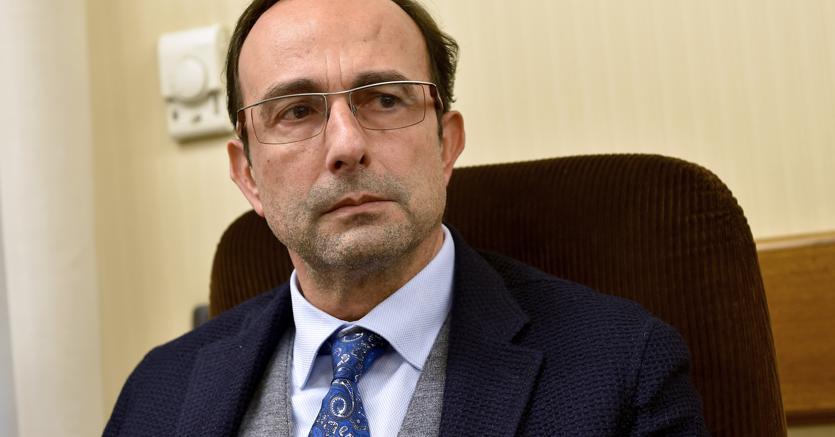 Salvatore De Luca (Imagoeconomica)