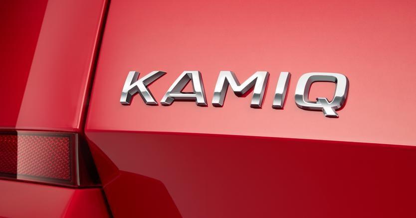 Skoda Kamiq: il nuovo SUV ceco al Salone di Ginevra 2019