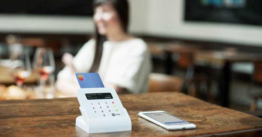 SumUp è una società fintech che permette alle aziende di tutte le dimensioni di ricevere pagamenti in modo semplice anche senza la tradizionale apparecchiatura POS