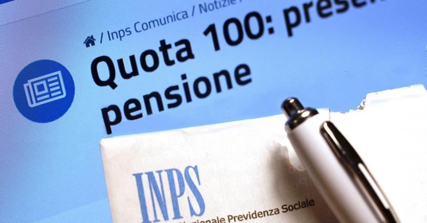 Calendario Pensioni Inps 2020.Quota 100 Ecco Le Scadenze E Le Finestre Utili Per Andare