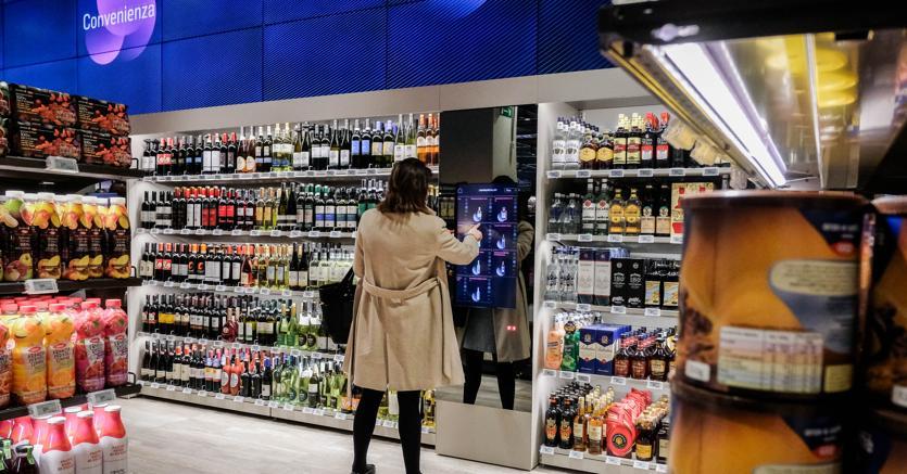 Coop Supermercati In Affanno Alleanza 3 0 Al Doppio