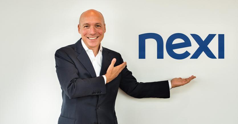 Paolo Bertoluzzo, anninistratore delegato di Nexi