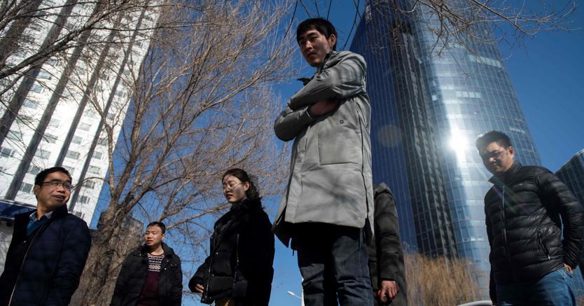 Pechino (Afp)