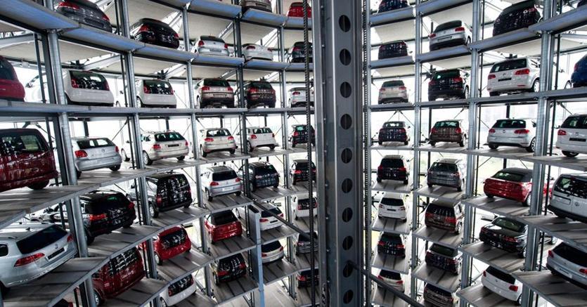 Immatricolazioni auto, parte male il mercato in Italia