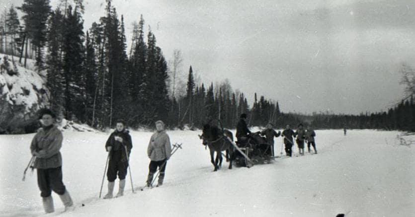 La tragica spedizione del passo di Djatlov nel 1959