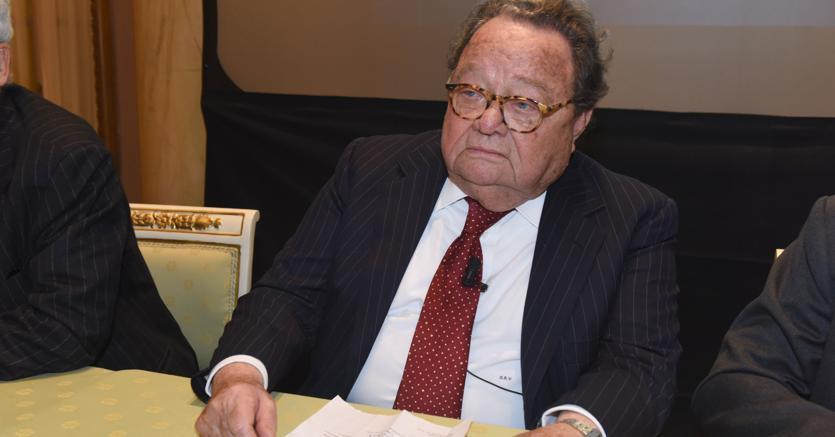 Guido Roberto Vitale (Imagoeconomica)