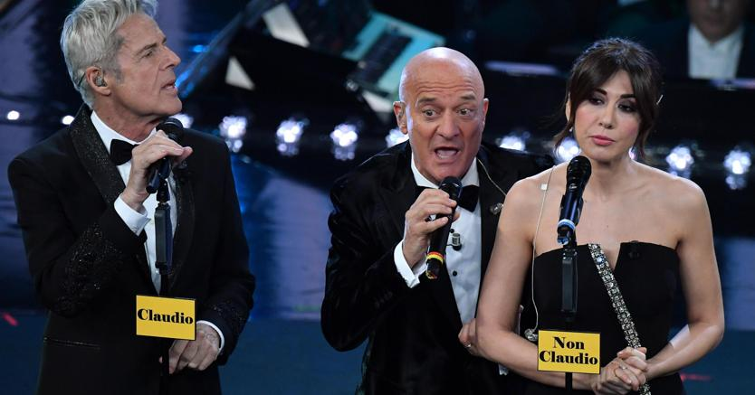Classifica seconda serata di Sanremo 2019, tra conferme e ribaltoni