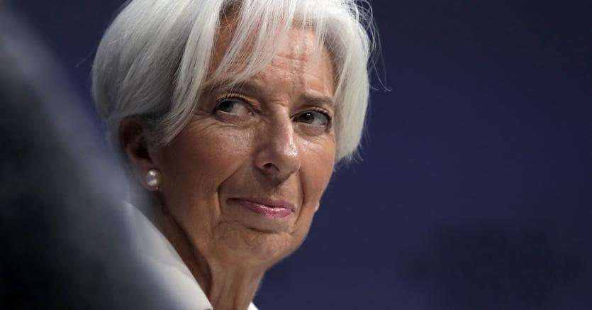 Fmi: rischio per l'Italia da Reddito e Quota 100