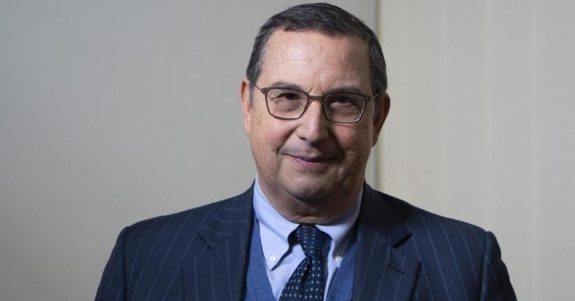 Giuseppe Castagna, amministratore delegato di Banco Bpm (Ansa)