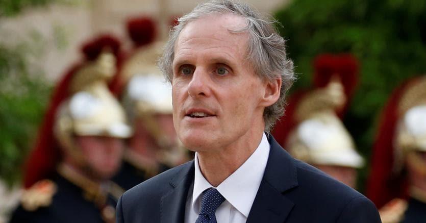 La Francia ha richiamato l'ambasciatore francese in Italia