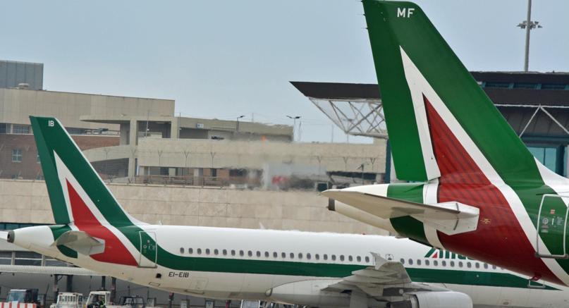 Alitalia, 'Delta-EasyJet in trattativa avanzata'