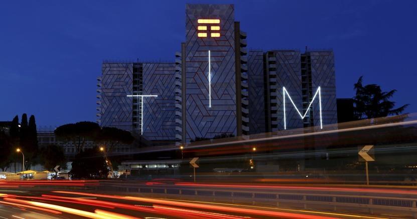 Cdp sale in Tim, il titolo vola a Piazza Affari