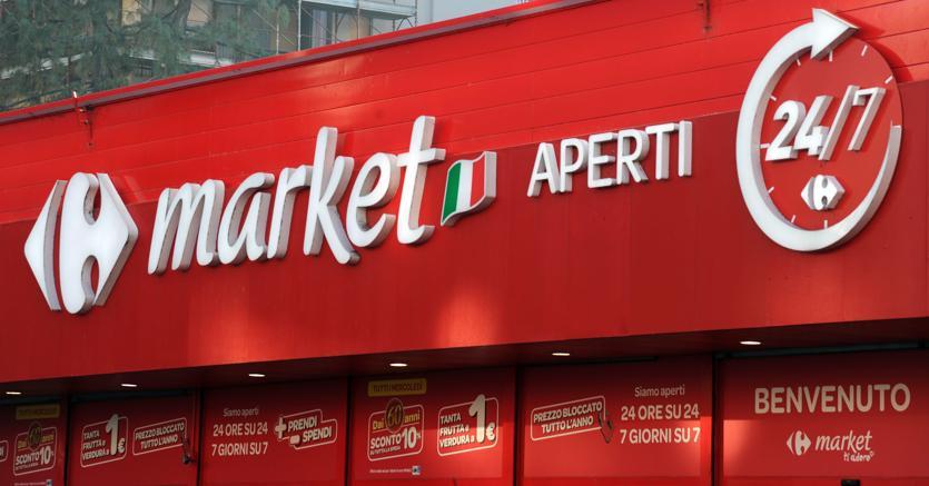 Carrefour Arredo Giardino 2019.Carrefour Revisione Degli Iper Previsti Quasi 600 Esuberi Il