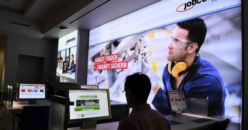 Jobcenter, come si fa a trovare lavoro in Germania