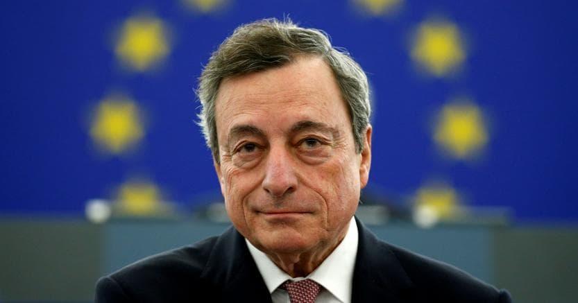 Cosa ha detto Mario Draghi all'Università di Bologna sulla sovranità