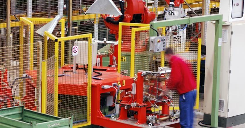 Italia, Istat vede fiducia imprese a minimi da 4 anni