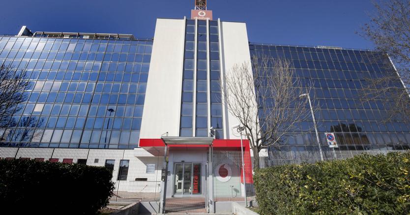 Vodafone Italia annuncia 1.130 esuberi