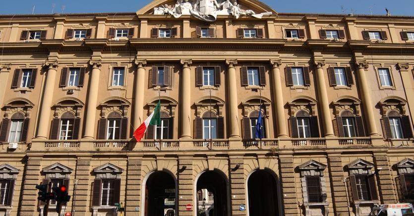 Al via i nuovi Pir, Bankitalia: