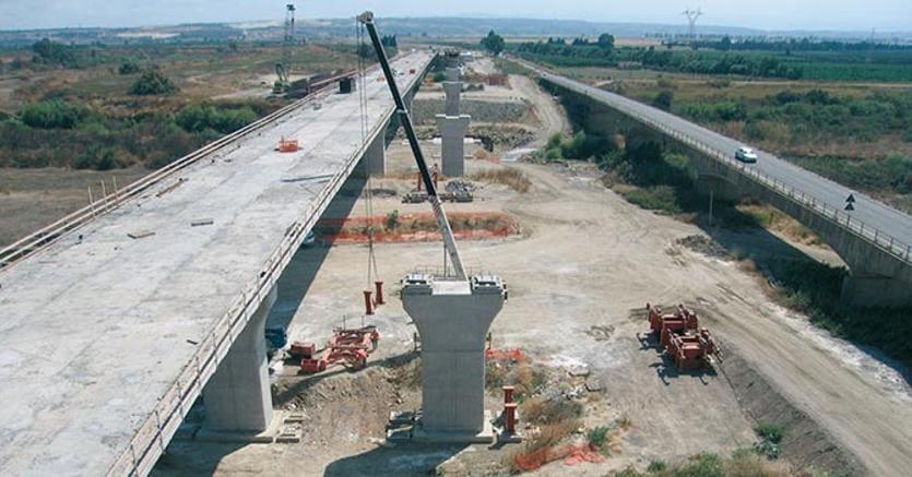 «Infrastrutture, serve un piano-shock»