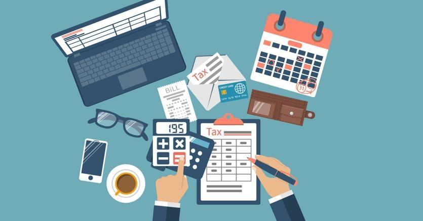 Calendario Bonus Renzi 2020.Fisco Flat Tax Ecco Il Piano Della Lega Per La Fase Due