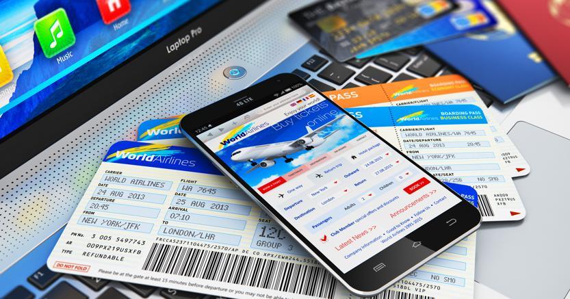 Compri un volo online? Attento ai giorni, ai prezzi dinamici e ai big data