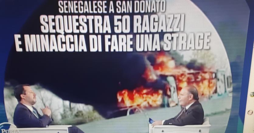 Botta e risposta tra Conte e Salvini: tensione di Governo