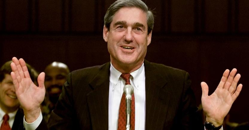Il procuratore  Robert Mueller (Reuters)