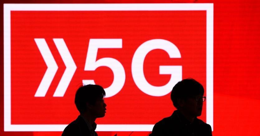 UE, no a bando Huawei sul 5G