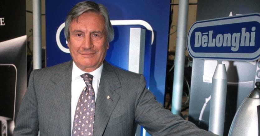Il patron De Longhi indagato per insider trading: informazioni riservate alla sorella