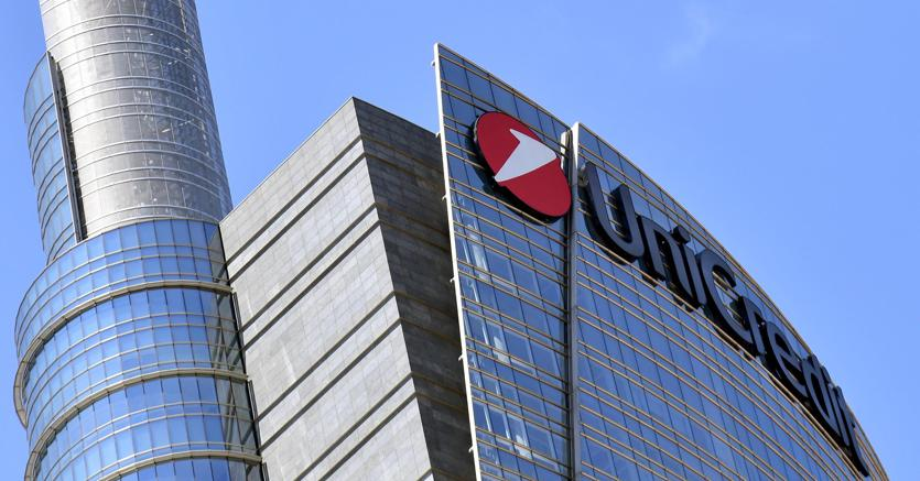 Unicredit:secondo Ft guarda a Commerz