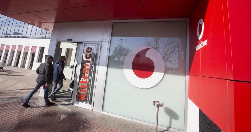 Teleborsa. economia. Vodafone, intesa con sindacati per soluzioni sostenibili a piano trasformazione