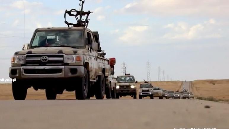 Libia,