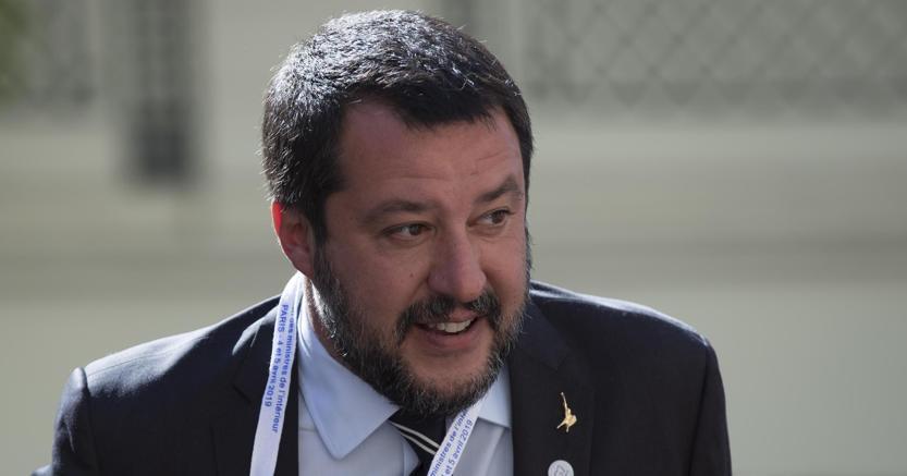 Le Pen e Orban, i grandi assenti al vertice sovranista di Salvini