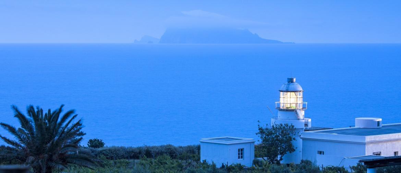 Capofaro Locanda e malvasia. Salina. Isole Eolie (Foto M. Carassale)