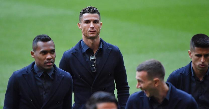 Champions League, Ajax-Juve: segui la vigilia in diretta