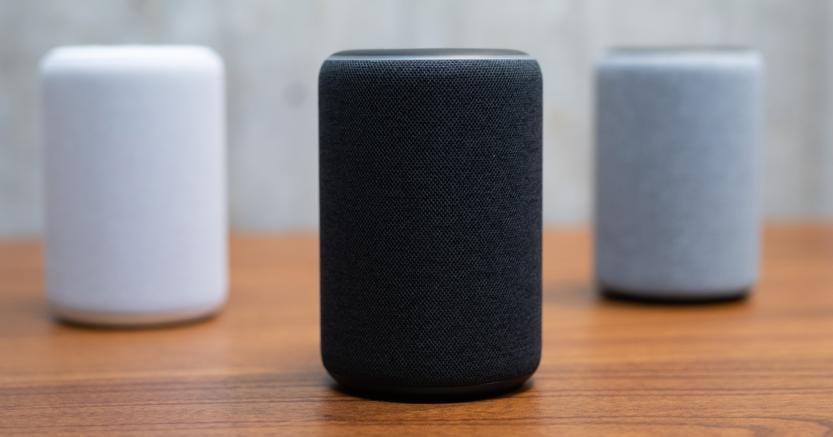 Image result for Amazon e Google ascoltano