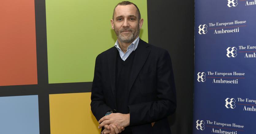 Paolo Galvani (Imagoeconomica)