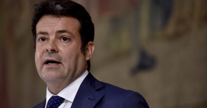 Mario Padula, presidente Covip (Imagoeconomica)