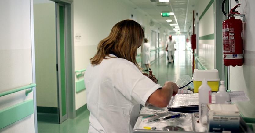 Il tavolo interministeriale di verifica del piano di rientro ha certificato per la sanità calabrese un disavanzo di 160 milioni di euro calcolato in base al 4° trimestre 2018 (Fotogramma)