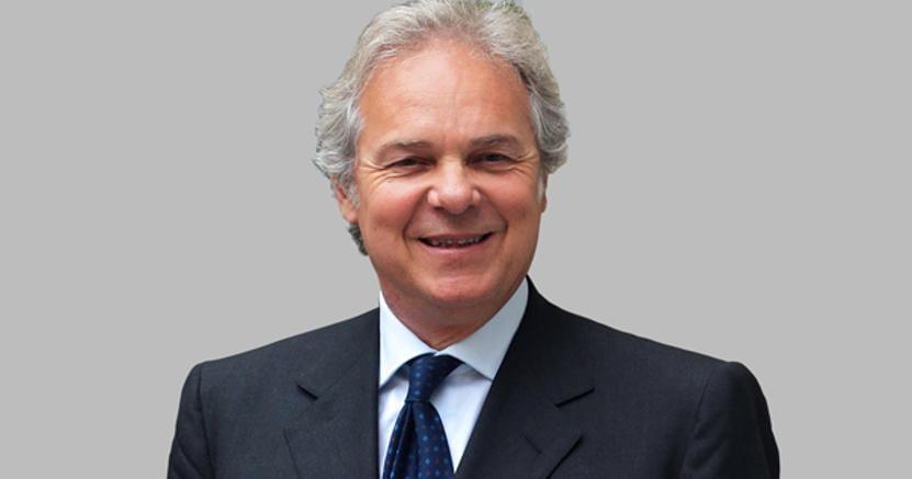Pietro Salini, amministratore delegato del gruppo Salini Impregilo