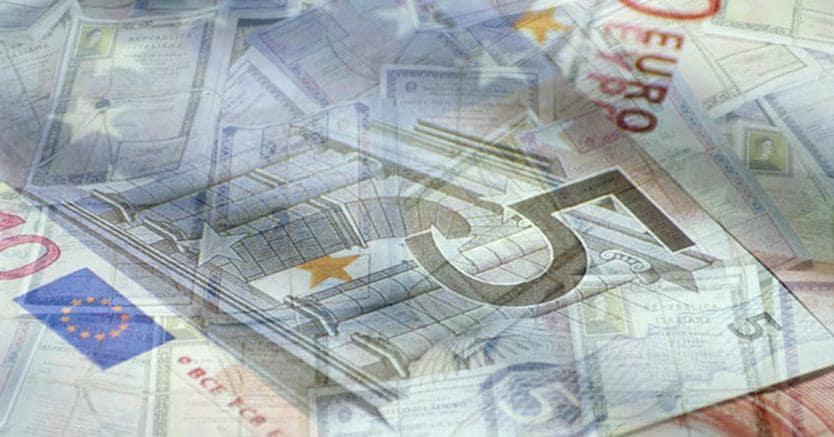 BTP Italia a rendimento decennale: scende in asta